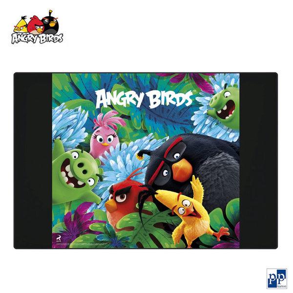 Karton P+P Angry Birds Подложка за бюро Енгри бърдс 3-826