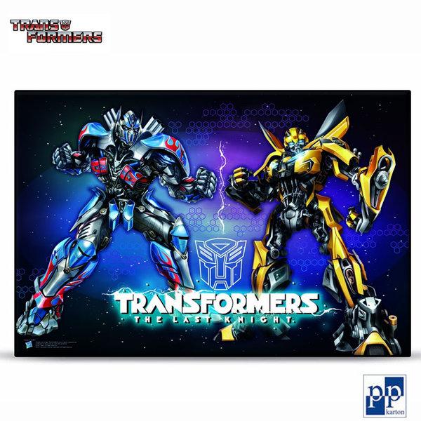 Karton P+P Transformers Подложка за бюро Трансформърс 1-89817
