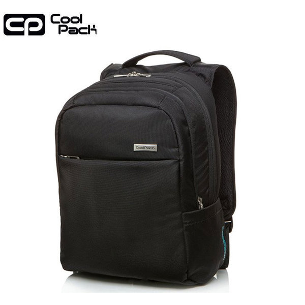 Cool Pack Might Бизнес раница Black 41106