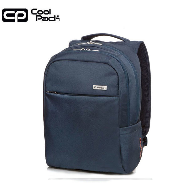 Cool Pack Might Бизнес раница Blue 41105