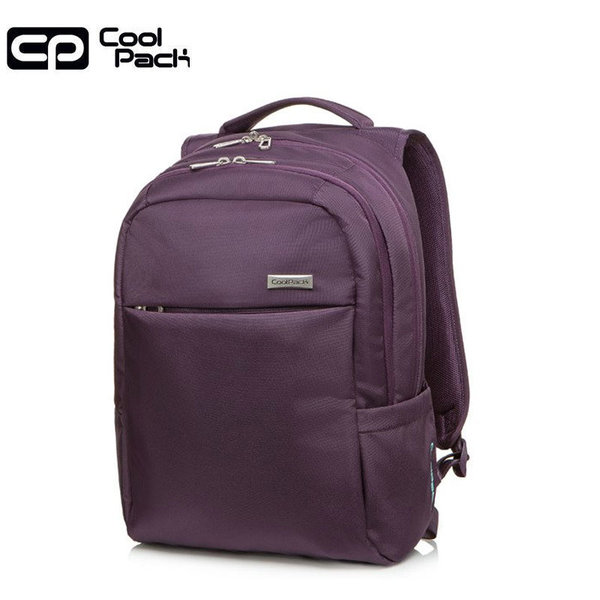 Cool Pack Might Бизнес раница Purple 41108