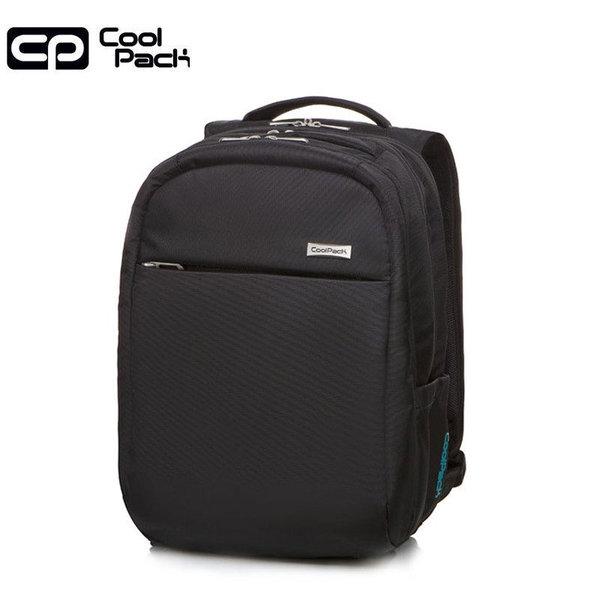 Cool Pack Raptor Бизнес раница Black 40106