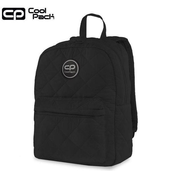 Cool Pack Ruby Ученическа раница Vintage black 23469