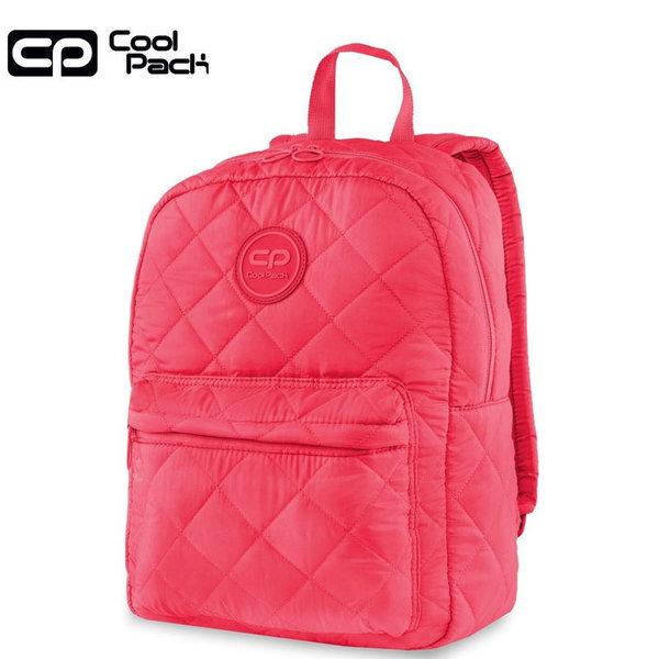 Cool Pack Ruby Ученическа раница Vintage Coral touch 23377