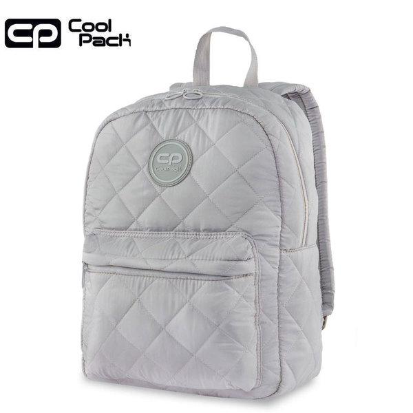 Cool Pack Ruby Ученическа раница Vintage Grey Mist 22875