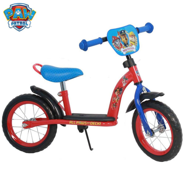 "Paw Patrol Детско колело за баланс 12"" Пес Патрул 00718"