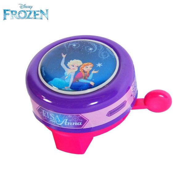 Disney Frozen Звънче за колело Дисни Замръзналото кралство 00770