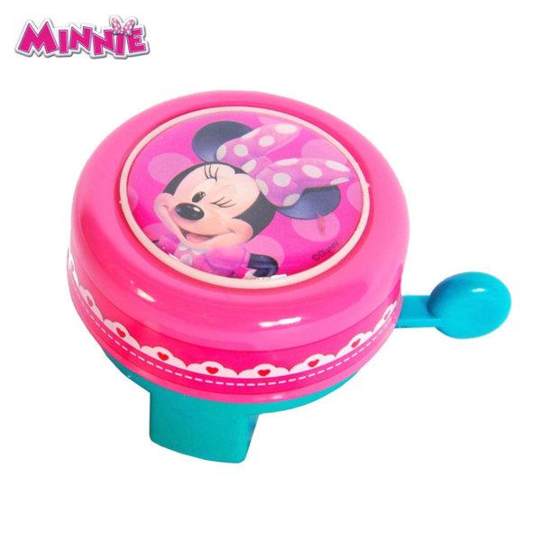 Disney Minnie Mouse Звънче за колело Дисни Мини Маус 00772