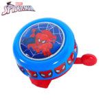 Spiderman Звънче за колело СпайдърМен 00774
