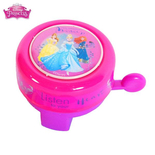Disney Princess Звънче за колело Дисни Принцеси 00778