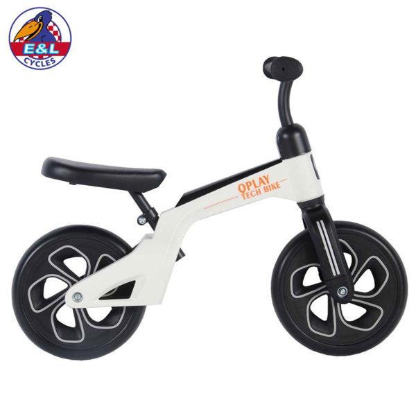 """E&L Cycles Детско колело за баланс 10"""" 00952"""