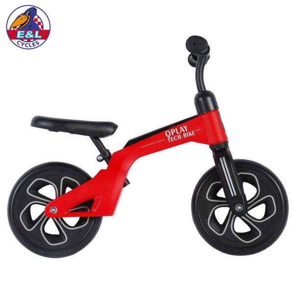 """E&L Cycles Детско колело за баланс 10"""" 00953"""