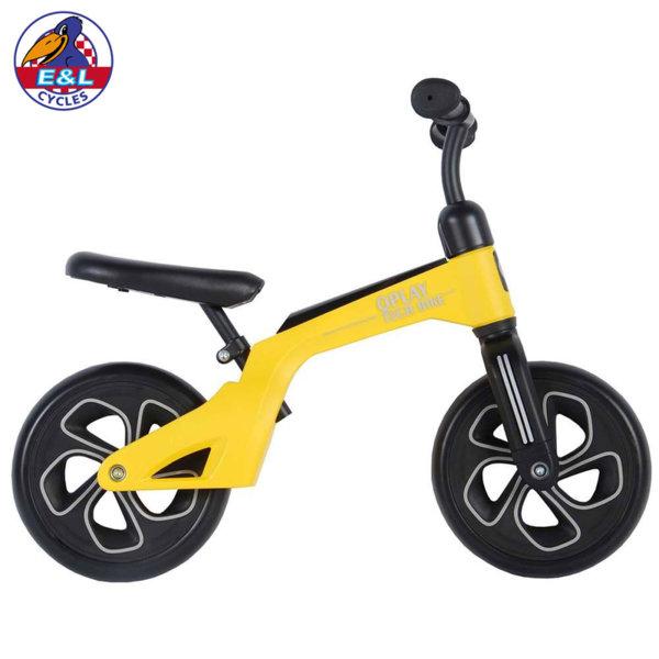 """E&L Cycles Детско колело за баланс 10"""" 00954"""