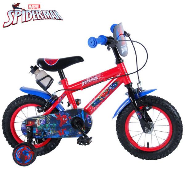 "Spiderman Детско колело 12"" Спайдърмен 41254"