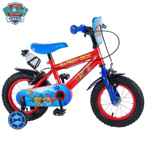 "Paw Patrol Детско колело 12"" Пес Патрул 61250"