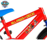 "Paw Patrol Детско колело 16"" Пес Патрул 61650"