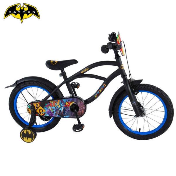"Batman Детско колело 16"" Батман 81634"
