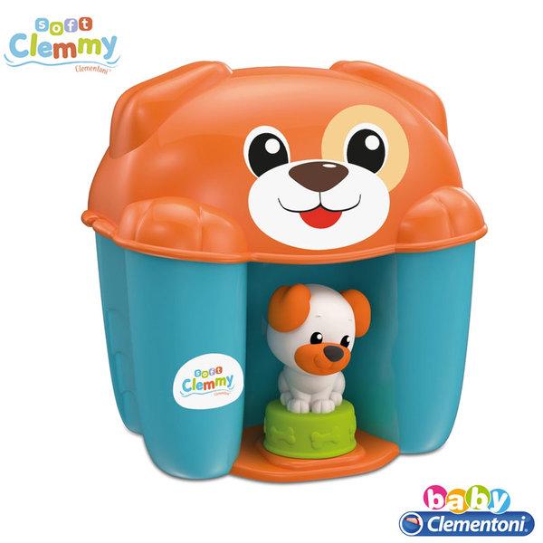 Clementoni Clemmy Строител в кофа Куче 17294