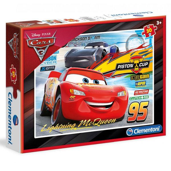 Clementoni Пъзел 3+ Disney Колите 30 части 8513