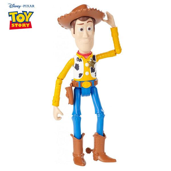Disney Toy Story Екшън фигура Шерифа Уди GDP68