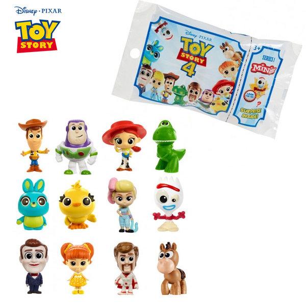 Disney Toy Story Случайна мини фигурка в пликче Серия1 GCY17