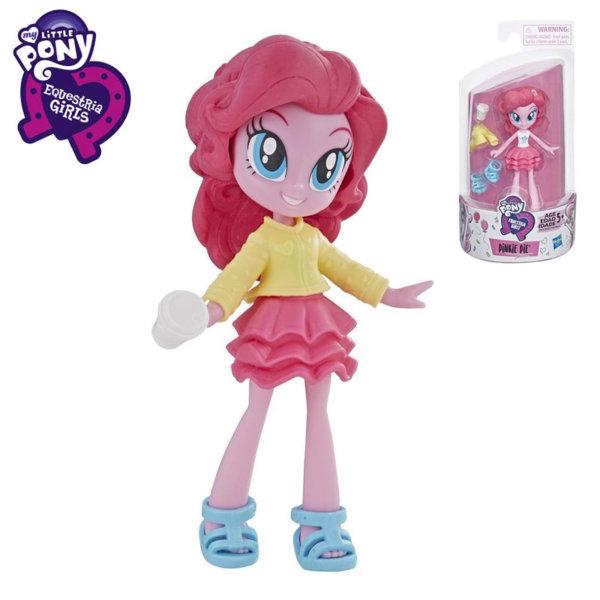 My Little Pony Equestria Girls Мини кукла Pinkie Pie E3134