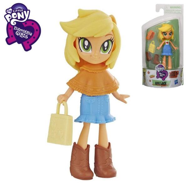 My Little Pony Equestria Girls Мини кукла Apple Jack E3134
