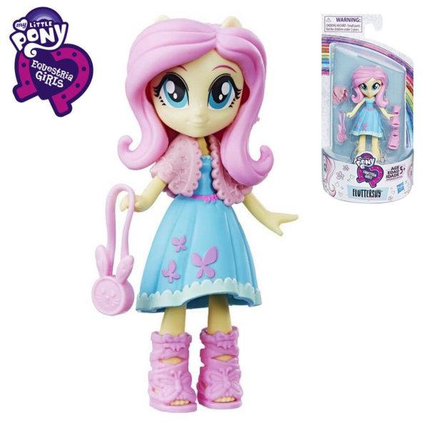 My Little Pony Equestria Girls Мини кукла Fluttershy E3134