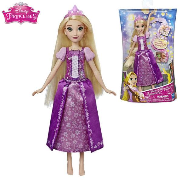 Disney Princess Пееща кукла Рапунцел E3046
