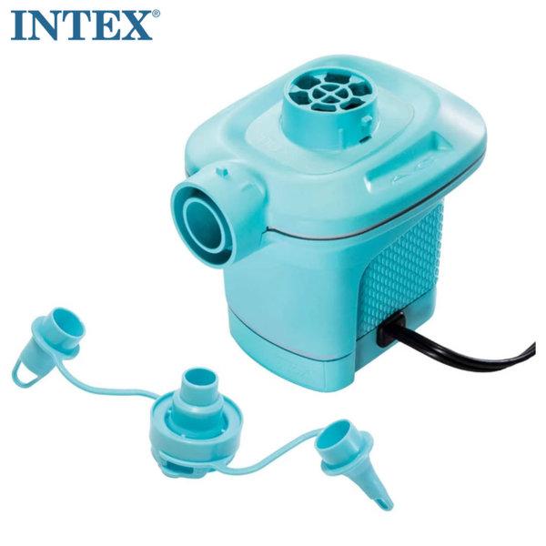 Intex Електрическа помпа 220V Quick-Fill 58640