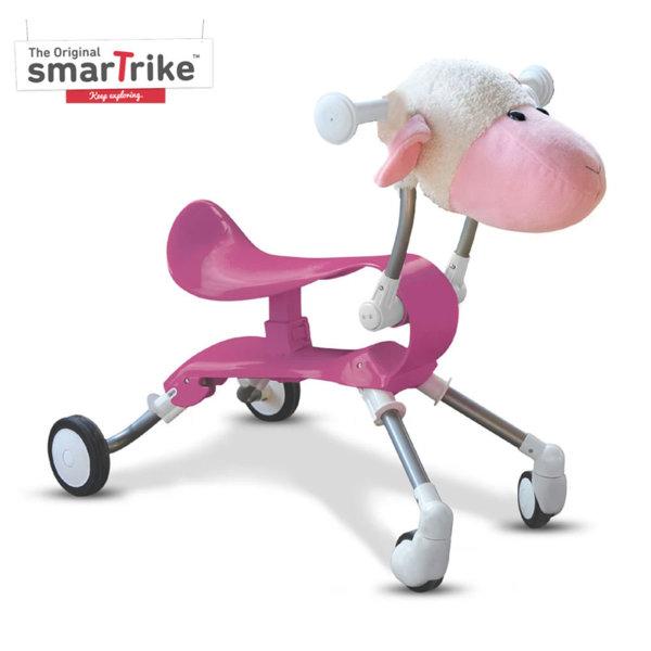 SmarTrike Детско колело за бутане с крачета Springo Овца 9002200