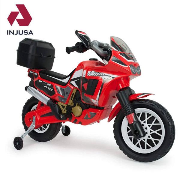 Injusa Акумулаторен мотор Honda 6V 6827