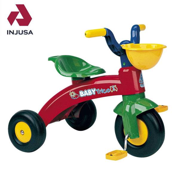 Injusa Детска триколка Trico 350