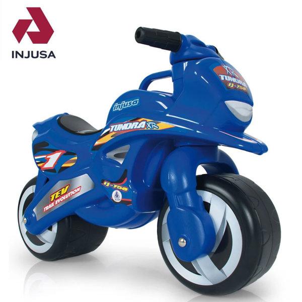 Injusa Мотор за бутане с крачета Tundra 195