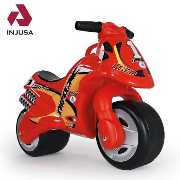 Injusa Мотор за бутане с крачета Neox Race 190