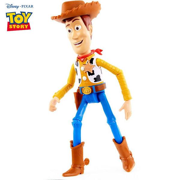 Disney Toy Story Говореща екшън фигура Woody GDP83