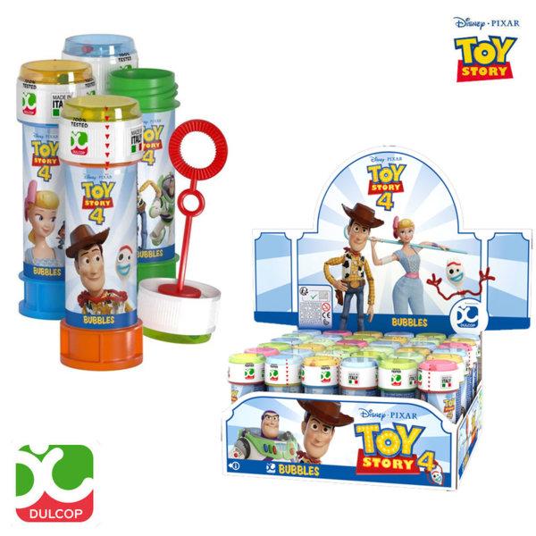 Disney Toy Story Течност за сапунени балони Играта на играчките 80800
