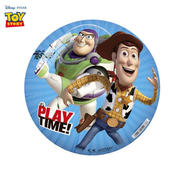 Disney Toy Story Детска топка PVC 23см 12/2977