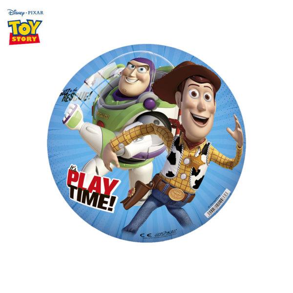 Disney Toy Story Детска малка топка PVC 14см 12/2978