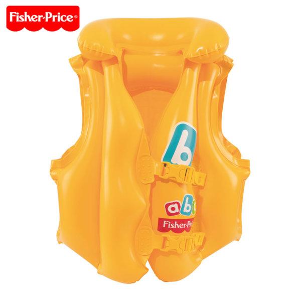 Fisher Price Детска надуваема жилетка 93515