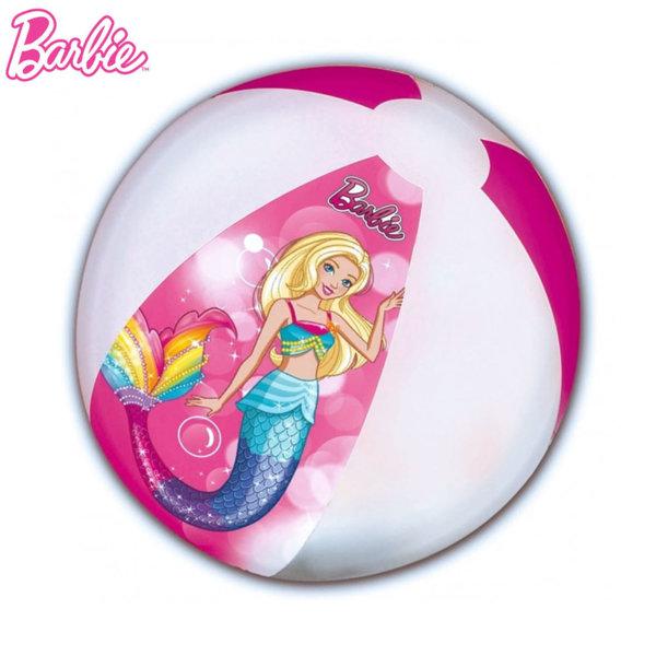 Barbie Надуваема плажна топка Барби 872-13130