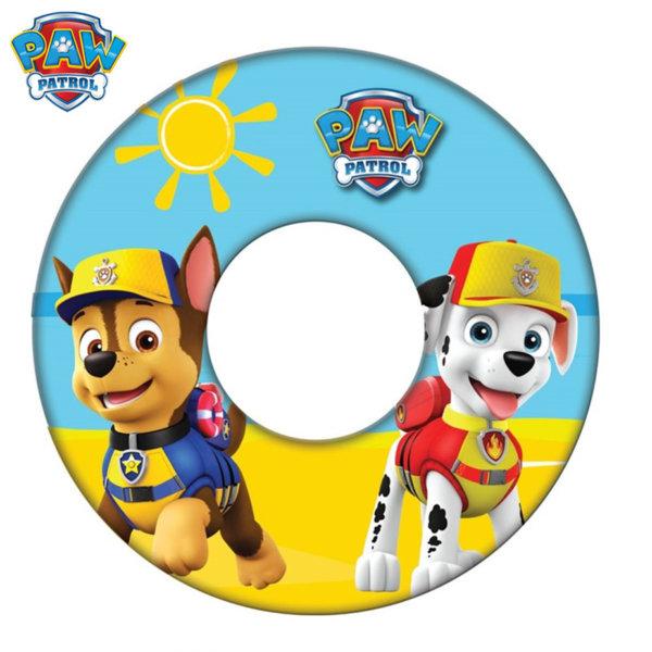 Paw Patrol Детски пояс Пес Патрул 870-37110