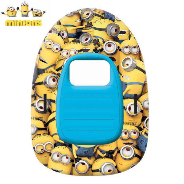 Minions Детска надуваема лодка Миньоните 870-82202