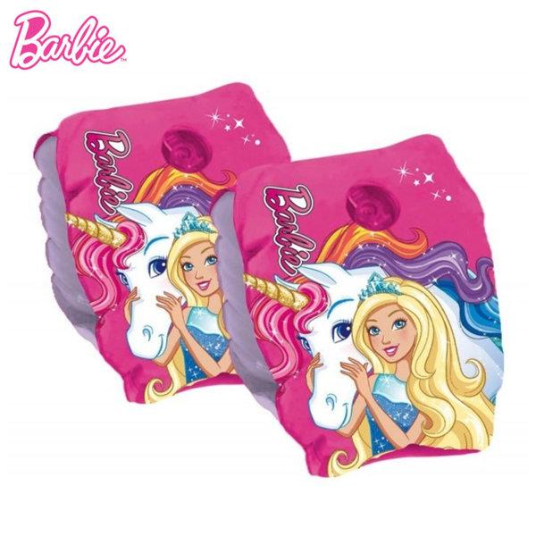 Barbie Детски надуваеми поясчета за ръце Барби 872-13120