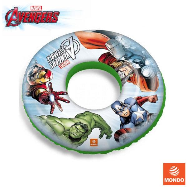Mondo Avengers Детски пояс Отмъстителите 16304