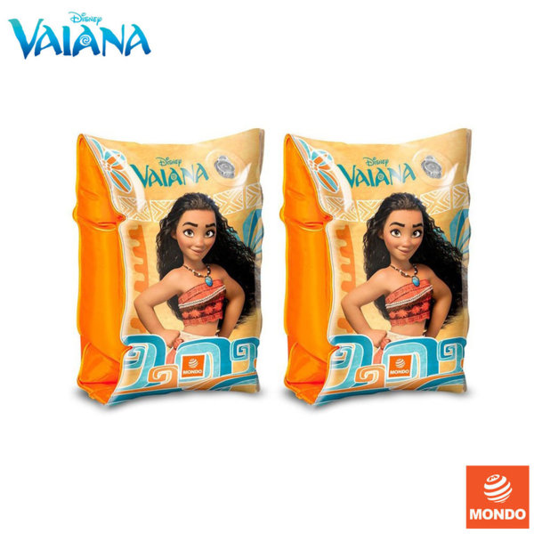 Disney Vaiana Детски надуваеми поясчета за ръце Смелата Ваяна 16514