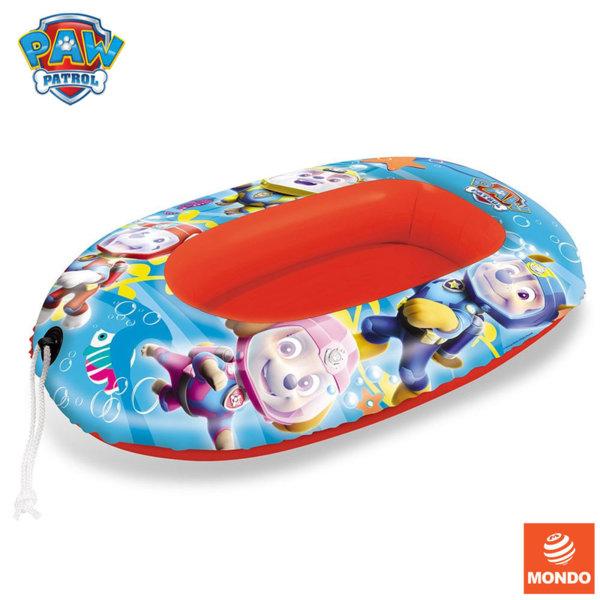 Mondo Paw Patrol Детска надуваема лодка 16631