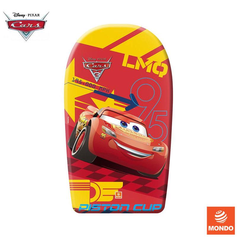 a1d0f5e6810 Mondo Disney Cars Дъска за плуване Колите 11037 - Детски играчки от ...