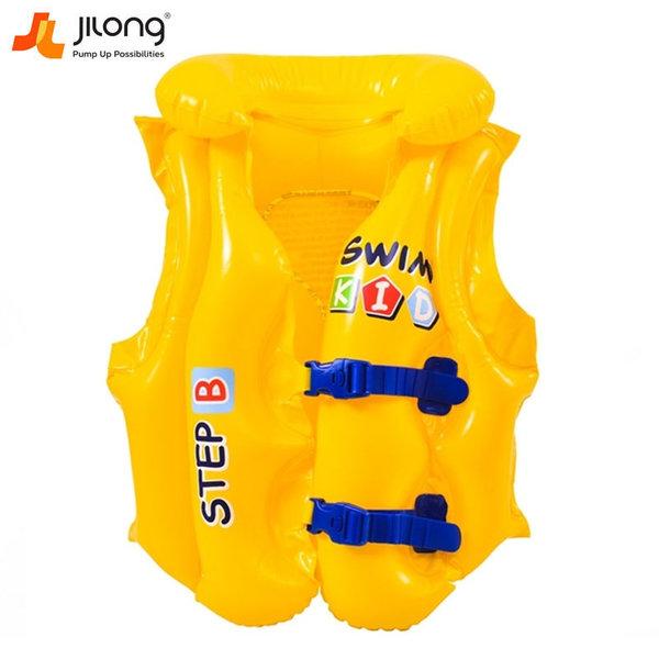 Jilong Надуваема жилетка 46088