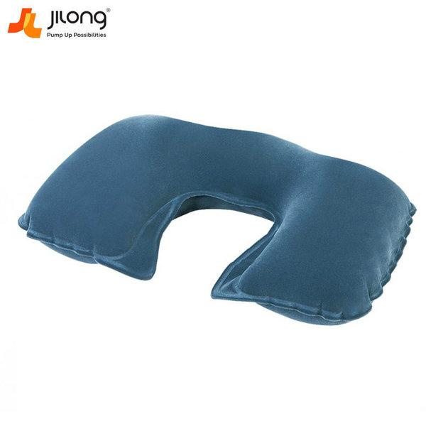 Jilong Надуваема възглавница за път 137007